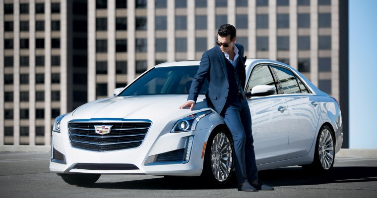 What Are the Differences Between the 2018 Cadillac ATS and CTS?