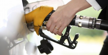 The Price of Gas Plummets Just in Time for Thanksgiving