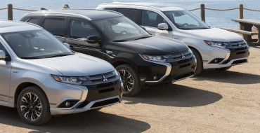 Mitsubishi Motors Earns Title for America's Fastest Growing Non-Luxury Brand in 2017