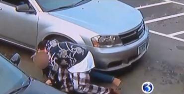 A Good Samaritan Story That Got Weird in Wallingford
