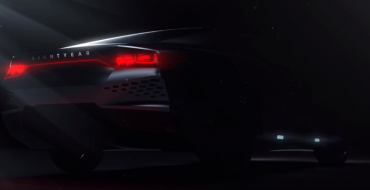Fully Solar-Powered Car Set to Arrive by 2019