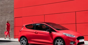 Ford Increases Fiesta Output in Cologne to Help Meet Rising Demand