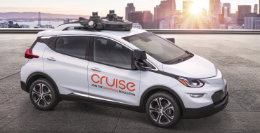 GM Invests an Additional $1 Billion in Cruise Automation