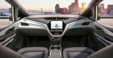 GM Expects to Start Mass-Producing the Self-Driving Cruise AV in 2019