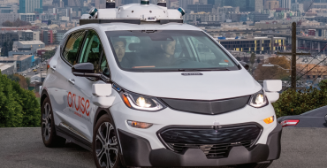 Self-Driving Cruise Car Receives Ticket for Driving Too Close to Pedestrian, Cruise Hotly Denies Charge