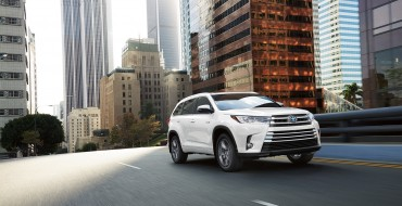 2018 Toyota Highlander Overview