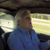Watch Jay Leno Mouth-Breathe and Squint at the Wheel of the 2019 Mustang Bullitt and Original Bullitt Mustang Hero Car