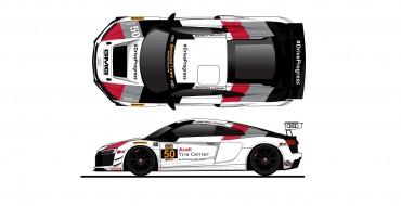 Audi Bringing Female Drivers to Daytona