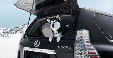 2018 Lexus GX Overview