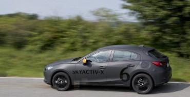 Mazda's Hybrid Future to Rest on SKYACTIV-X Engine