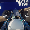 [VIDEO] Who Wants To Watch Legolas Crash a Formula E Car Into the Wall?