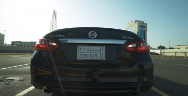 We Dare You Not to Cry Watching These Saudi Women Learn to Drive