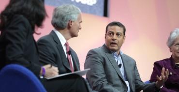 Ford Will Announce Partner City for Autonomous Vehicle Business Model Development