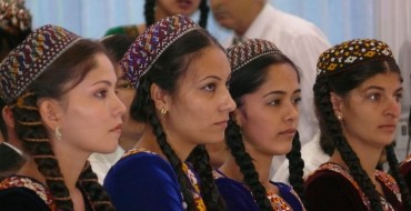 Women Lose the Right to Drive in Turkmenistan
