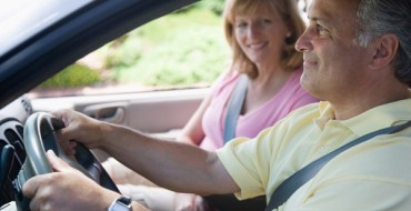 Survey Reveals Senior Drivers are Jeopardizing Their Driving Safety