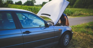 5 Tips for Safely Pushing Your Car