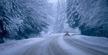 Share The Road With Winter Sports