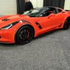 Face to Face with the 2018 Chevrolet Corvette Grand Sport Coupe