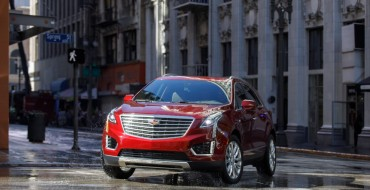 Chinese Market Drives 5.2% January Sales Increase for Cadillac