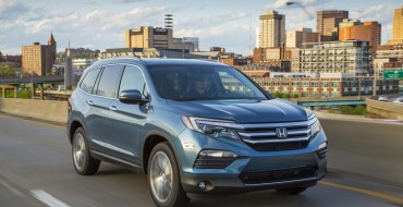 American Honda Reports January Sales Dip