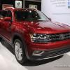 Volkswagen Atlas Honored as 2018 Best New Midsize SUV