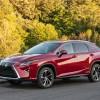 2018 Lexus RX Overview