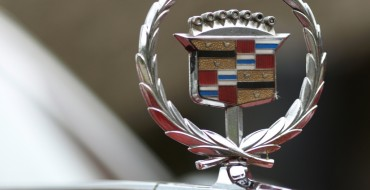 Theft Alert: Keep an Eye On Your Vehicle Emblems and Hood Ornaments