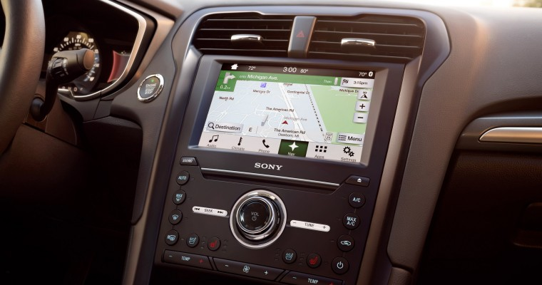Will Cars' Built-In GPS Systems Put iPhone Navigation Apps Out of Business?