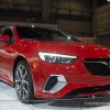 2018 Chicago Auto Show Photo Gallery: See Which Buick Vehicles Were Featured on the Showroom Floor