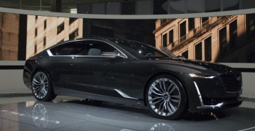 Everything We Know About the Cadillac Celestiq