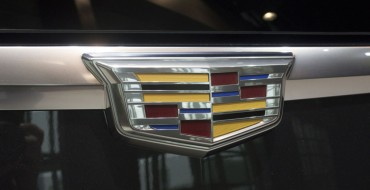 Crossover and SUV Demand Help Cadillac Post a 42% Increase in Global Sales for February