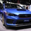 "Could Subaru Patent for ""S209"" in the US Be a WRX STI?"