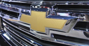 Study Ranks Chevrolet as One of the Longest-Lasting Car Brands