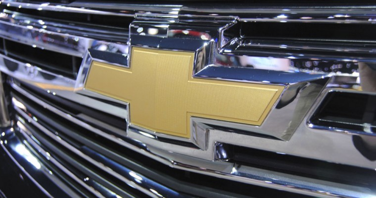 Chevrolet Models and Information