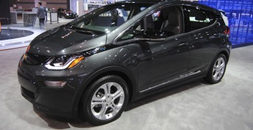 What's Changing in 2019 for the Chevrolet Bolt EV? (Spoiler Alert: Not Much)