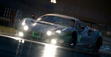 Blancpain GT Series Announces New Official Sim Racing Title
