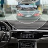 New Audi Tech Can Talk to Toll Booths