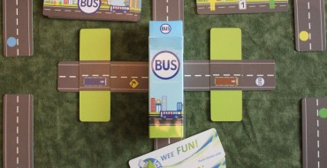 BUS: The Tiniest Transportation Game You'll Ever Play
