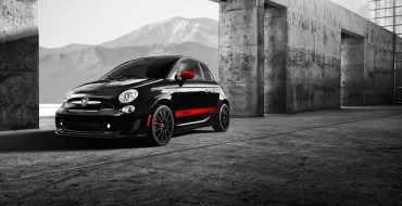 Fiat 500 Goes All-Turbo for the 2018 Model Year