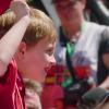 Formula One Introduces Grid Kids