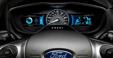 Ford's Commitment to a Greener Future and the Electric Revolution