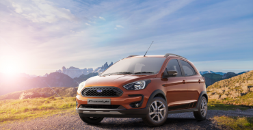 The Ford Freestyle is Making a Comeback in India