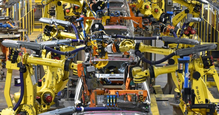 Ford Boosting Expedition, Navigator Output at Kentucky Truck Plant with Additional $25M Investment