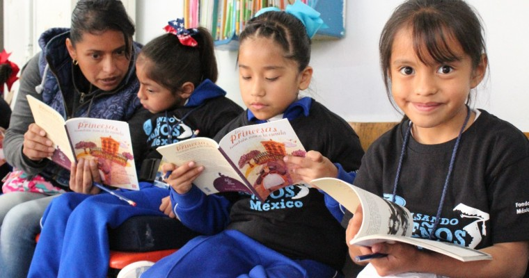 Ford Fund Bringing Ford Driving Dreams Program to Mexico
