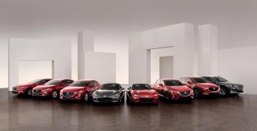 Mazda Named 'Best Car Brand' of 2018
