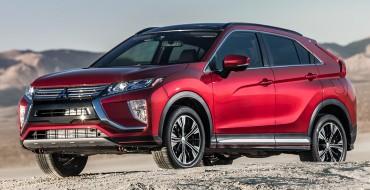 Mitsubishi Motors to Sell Mitsubishi Eclipse Cross in China