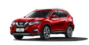 United Kingdom Loses Nissan X-Trail Production