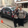 We Took the 2018 Toyota C-HR on a Test Drive at the Dayton Auto Show