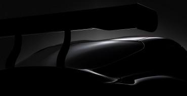 OFFICIAL: Toyota Supra Teased Ahead of Geneva Debut