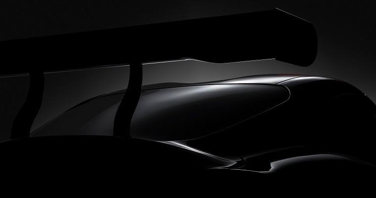 OFFICIAL: Toyota Supra Teased Ahead of Geneva Debut